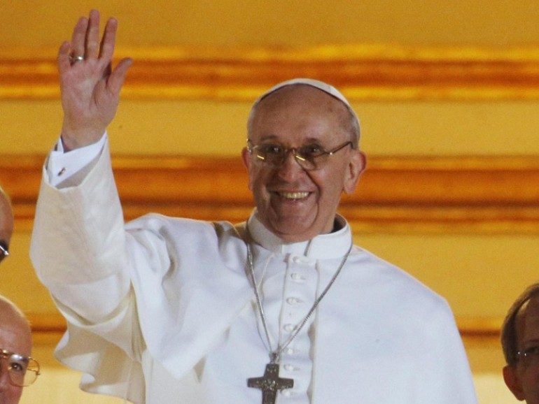 Papa Francesco, un uomo capace di comunicare