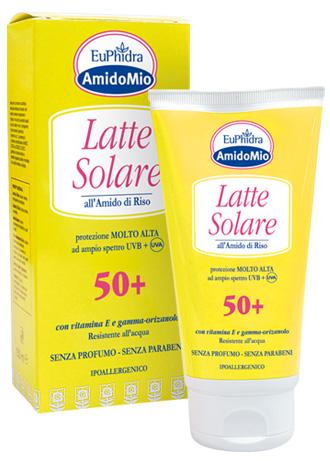 latte solare