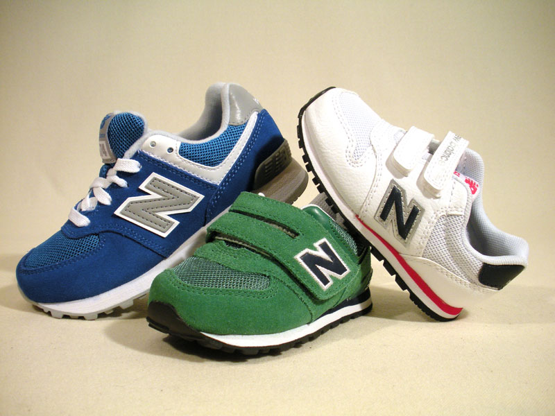 sneakers bimbo new balance