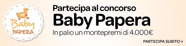 Baby Papera by Carrefour