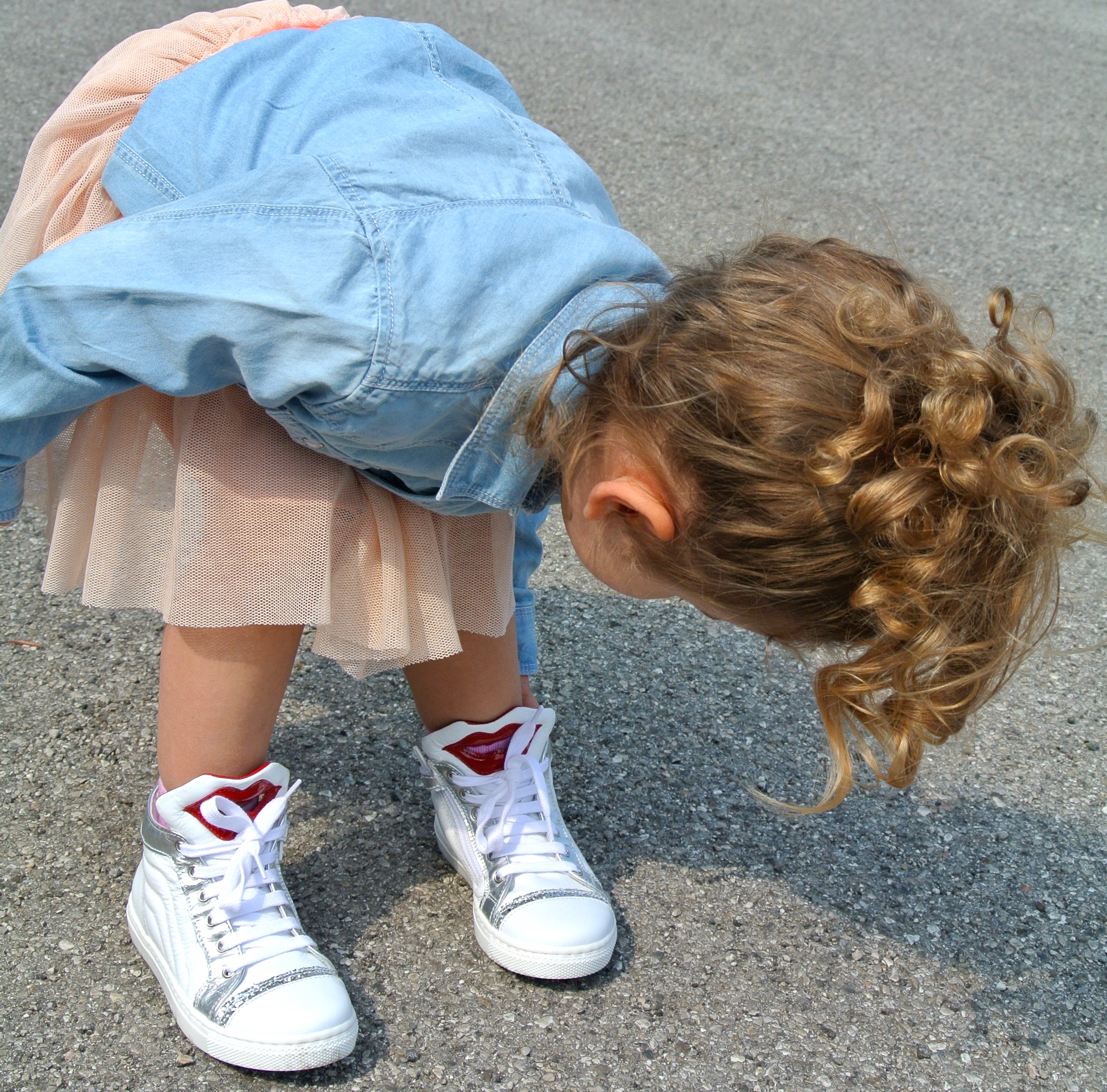 Ginevra e le scarpe un amore introvabile / Ginevra  and shoes love unobtainable