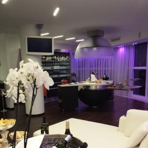 Attico Summano, event kitchens in the world