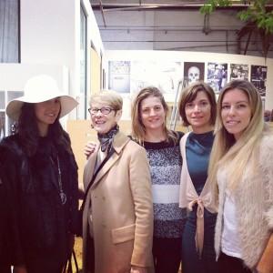 Milano, Press Day Sarabanda with Caterina Balivo