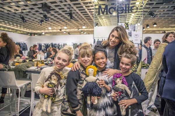 Il lussuoso brand per bambini Maelie nasce anche per aiutare l'Unicef