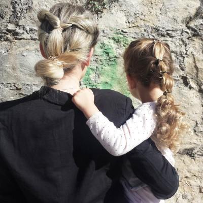 Invisibobble: l'elastico che ama i capelli
