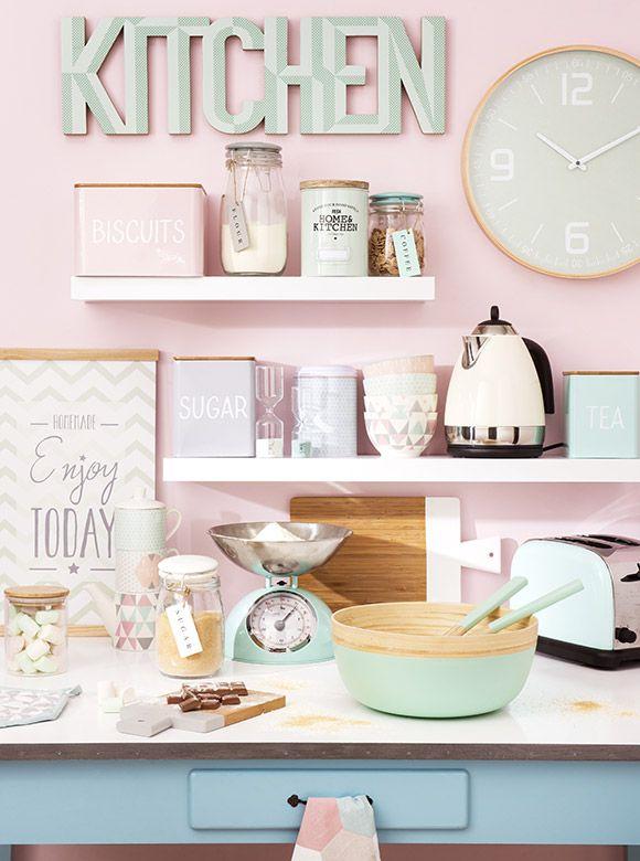 L'arredamento di casa si colora: l' Ice Cream fa tendenza