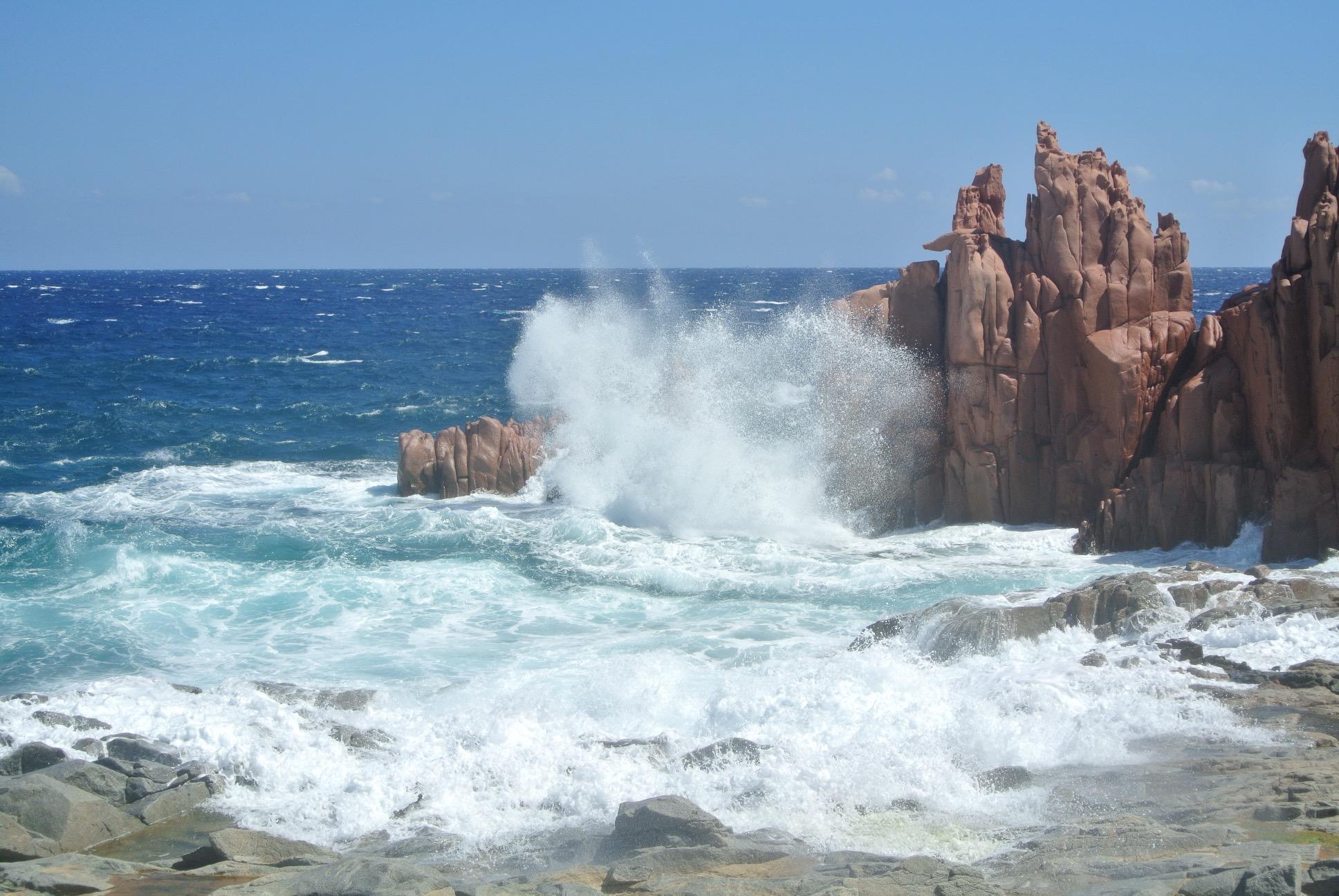 Sardegna I love you…