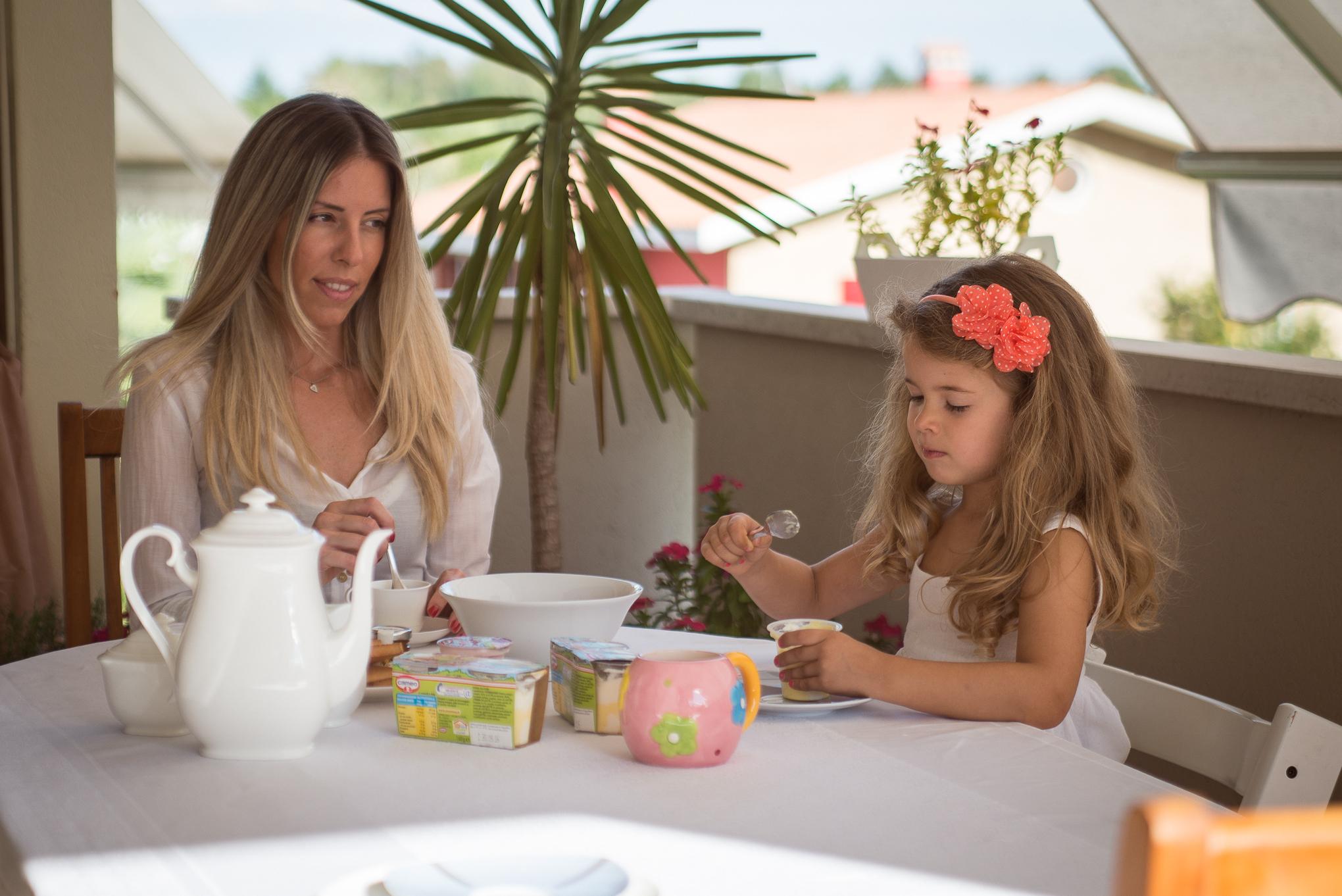 I budini Muu Muu Frutta&Latte per iniziare la giornata con gioia e allegria!