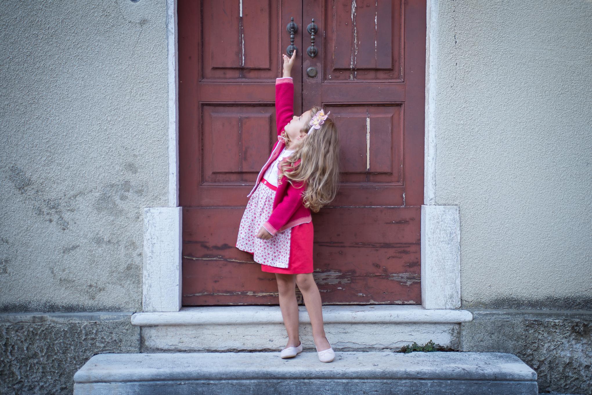 Nyani :il brand kids che amano i bambini