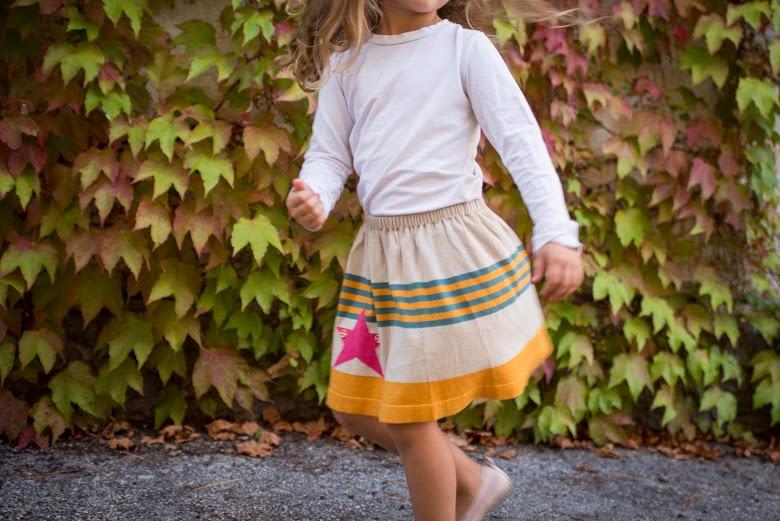 I vestiti e le bambine: un mondo a parte
