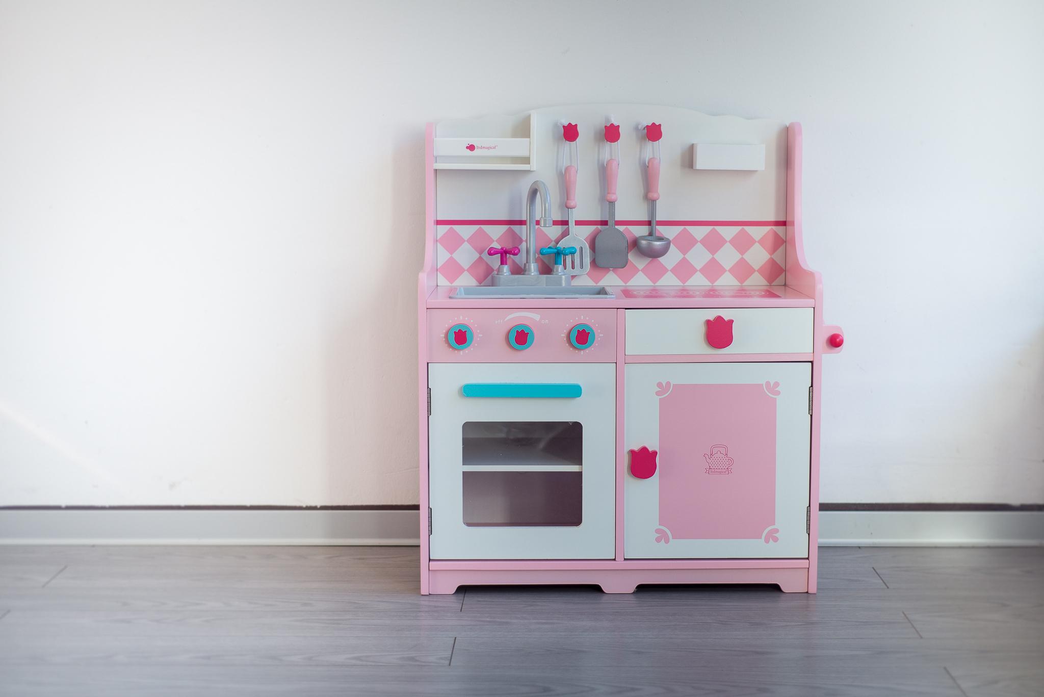 Per la cucina dei suoi sogni ci pensa Imaginarium