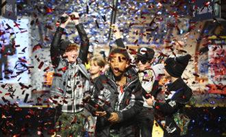 Pitti bimbo: la sfilata più divertente è stata sicuramente la Children's Fashion from Spain