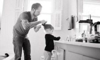 Le 20 cose top che i padri posso imparare con le loro figlie