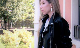 Maria Claudia : gli orecchini in Madreperla che ci donano purezza