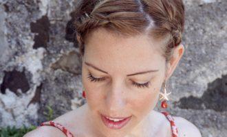 Maria Claudia Gioielli : gli orecchini che non possono mancare anche sotto l'ombrellone
