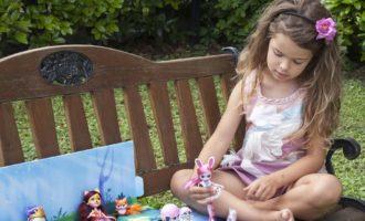 Le Enchantimals : le dolls che hanno i valori in cui crediamo noi mamme