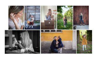 Io, una mamma social da 400 articoli pubblicati