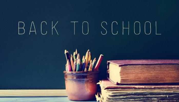 Back to school : per ogni materia il suo look
