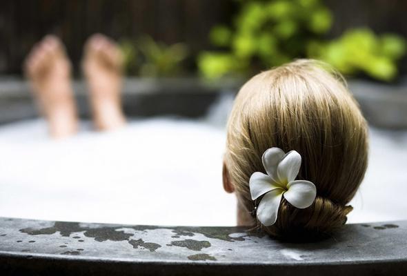 SPA fai da te: ecco gli step per una giornata di relax comodamente a casa