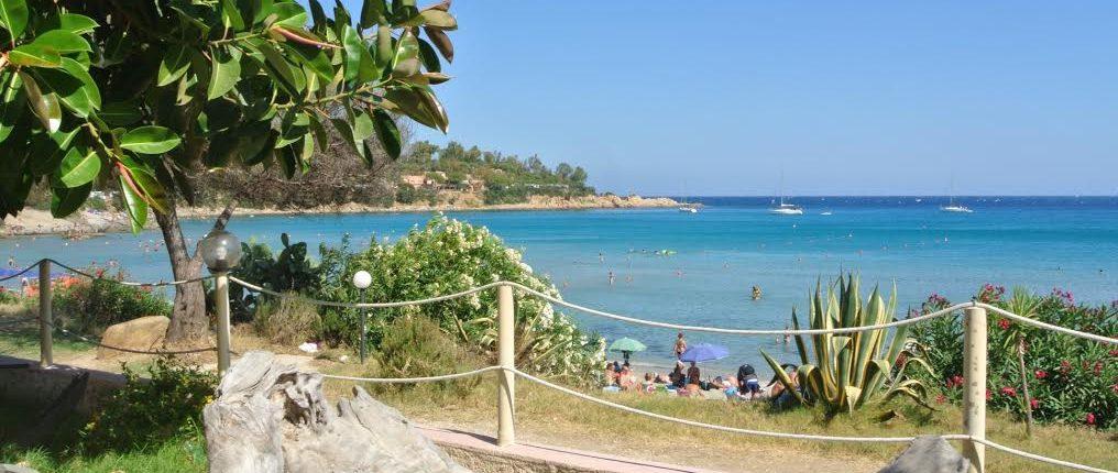 La Sardegna è l'isola cristallina