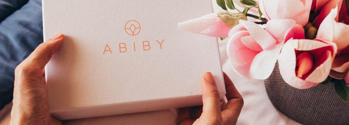 Abiby: la beauty box che risponde ad ogni esigenza di noi donne