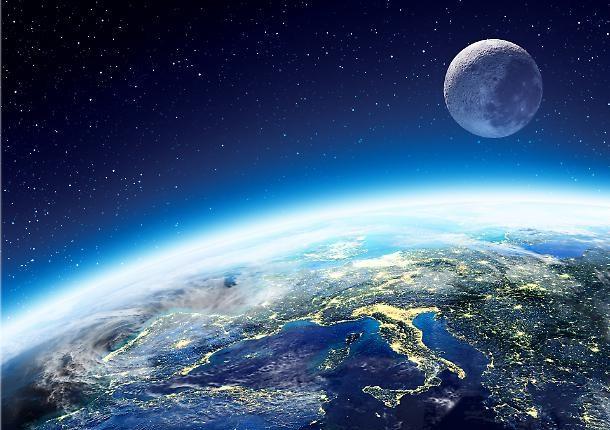 L'eclissi lunare più spettacolare del secolo