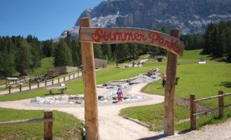 Alta Badia: le Dolomiti a misura di bambino