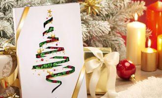 Il Natale è alle porte e My M&M's risponde !