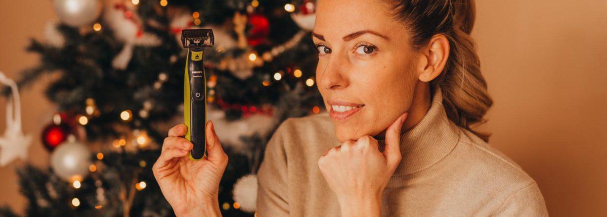 OneBlade, la recensione di Nicola al mio regalo di Natale per lui