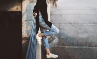 Le scarpe più comode per una mamma alla moda
