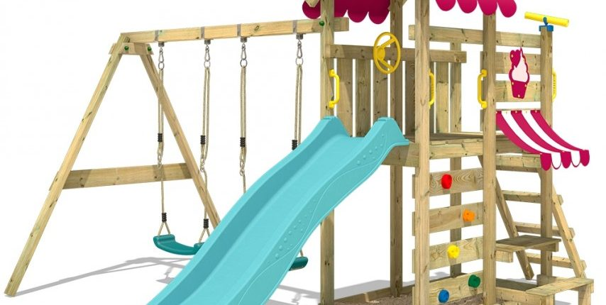 Wickey.it in Europa il sito più amato dai bambini, che amano stare all'aria aperta