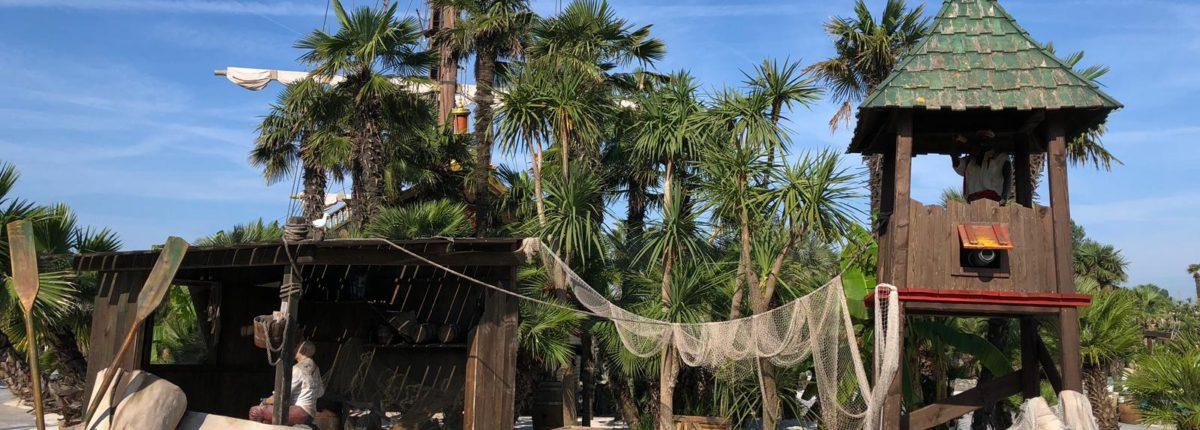 Caribe Bay: l'isola caraibica nel cuore di Jesolo presenta Roatan