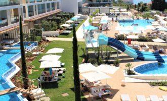 Marea Suites il Resort della Valamar che ti ricarica a cinque stelle